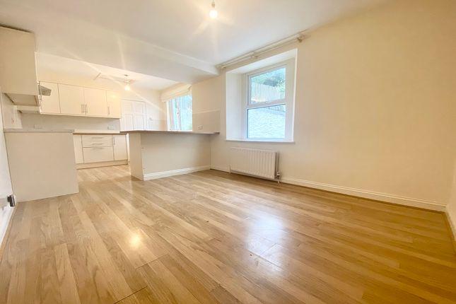 Maisonette to rent in 31 Old Exeter Road, Tavistock