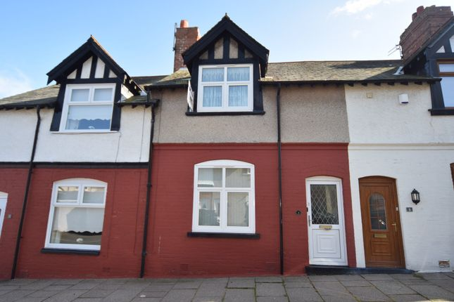 Terraced house for sale in Niger Street, Walney, Cumbria