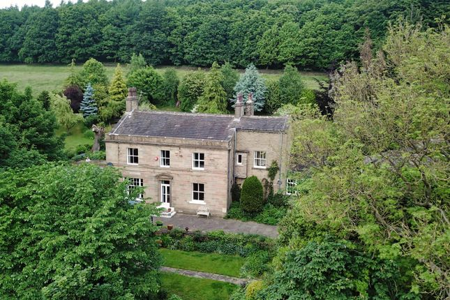 Thumbnail Property for sale in The Wood, Grimescar Road, Huddersfield
