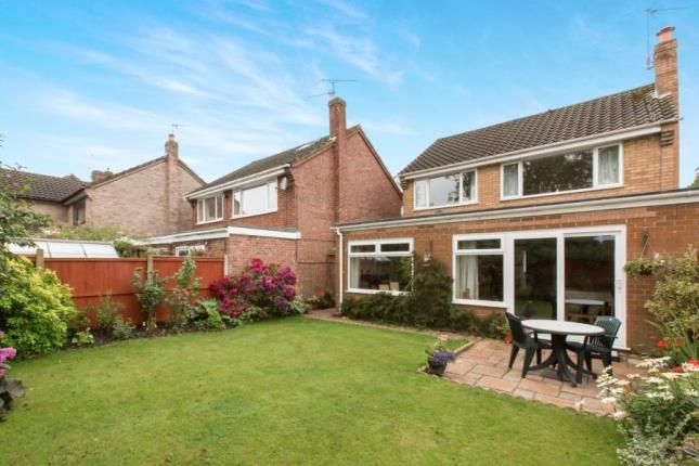 3 bed detached house for sale in Caldy Road, Alsager, Stoke-On-Trent, Cheshire ST7