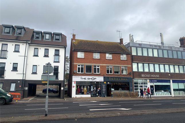 Thumbnail Flat for sale in Littlehampton Road, Worthing