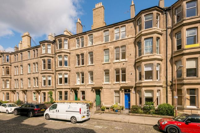 Thumbnail Flat for sale in 9 3F1 Comely Bank Place, Comely Bank