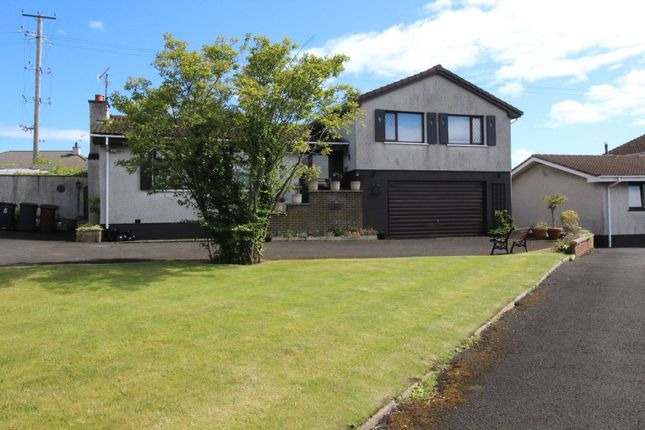 Thumbnail Detached house for sale in Dunmore Park, Trooperslane, Carrickfergus