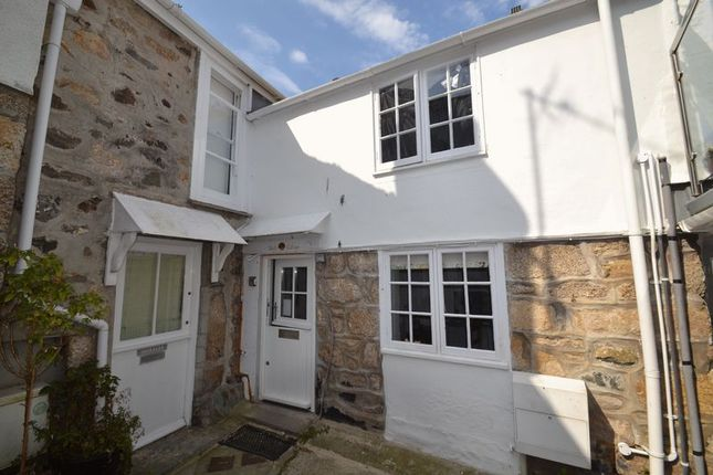 Thumbnail Cottage for sale in Hicks Court, The Digey, St Ives, Cornwall