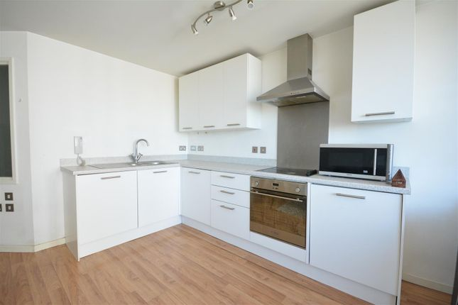 Kitchen of Huntingdon Street, Nottingham NG1