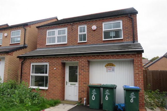 Thumbnail Flat to rent in Cherry Tree Drive, Coventry