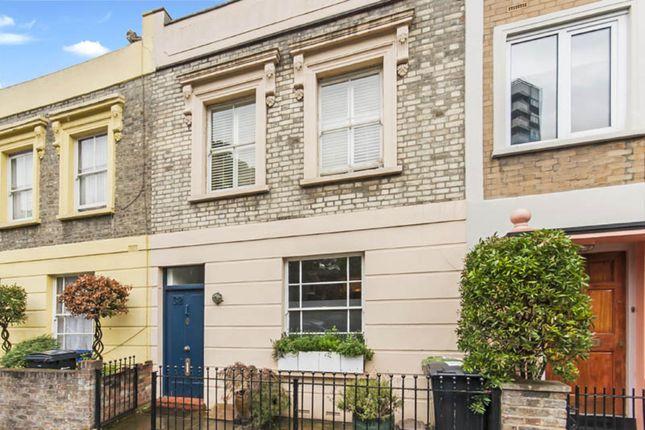 Thumbnail Property for sale in Raglan Street, Kentish Town, London