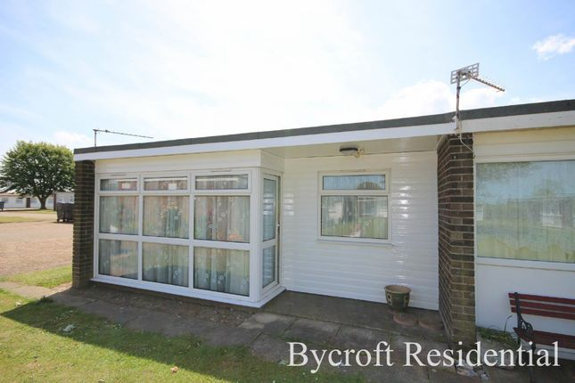 Newport Road, Hemsby, Great Yarmouth NR29