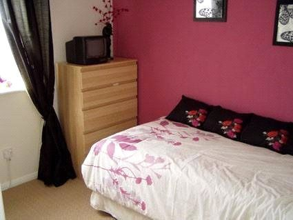 Bedroom 2 of Drapers Fields, Coventry, West Midlands CV1
