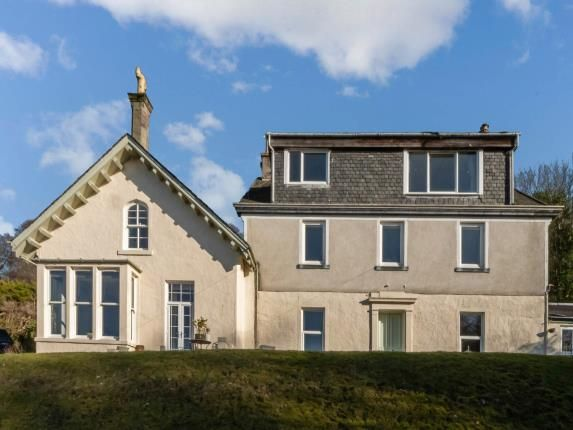4 bed flat for sale in Bankhouse Avenue, Largs, North Ayrshire, . KA30