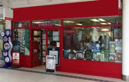 Thumbnail Retail premises for sale in Coventry CV4, UK