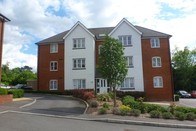 Thumbnail Flat to rent in The Links, Herne Bay