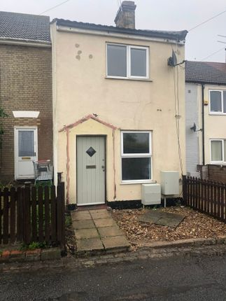 Front Exterior of Eastern Way, Lowestoft NR32