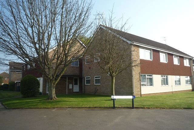 Thumbnail Flat to rent in Upton Court, Lincett Avenue, Worthing