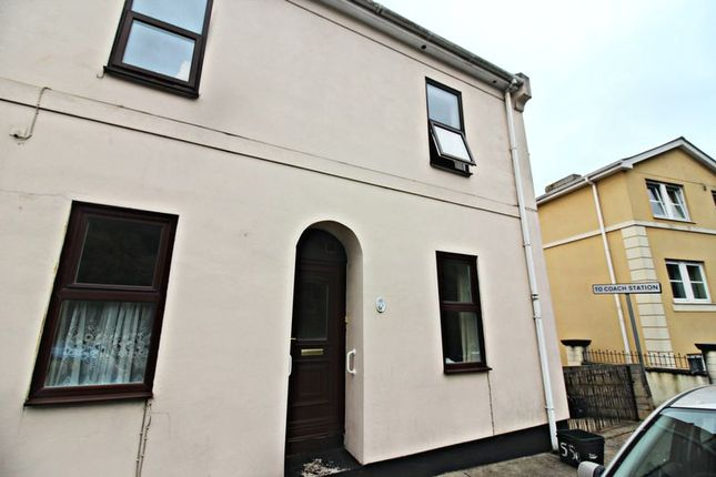 2 bed flat to rent in Upton Road, Torquay TQ1