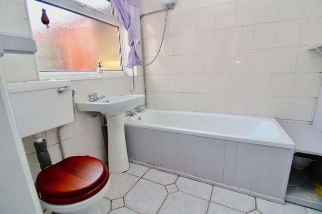 Bathroom of Thirlmere Road, Darlington DL1