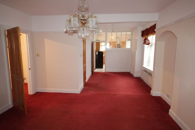 Thumbnail Property for sale in Beulah Hill, Upper Norwood