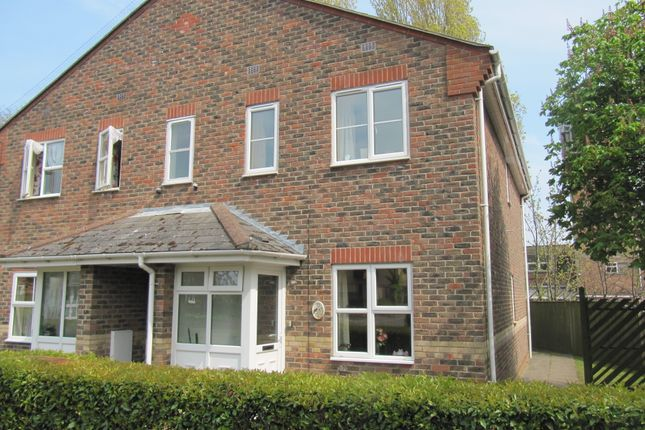 Thumbnail Flat for sale in Lowestoft Road, Gorleston, Great Yarmouth