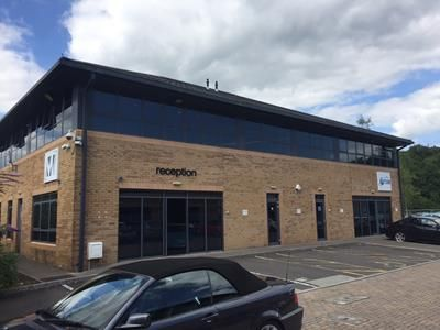 Thumbnail Office to let in Ground And First Floor Offices, Unit 2, Cefn Coed Business Park, Nantgarw