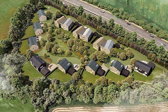 Thumbnail Land for sale in Hernhill, Faversham