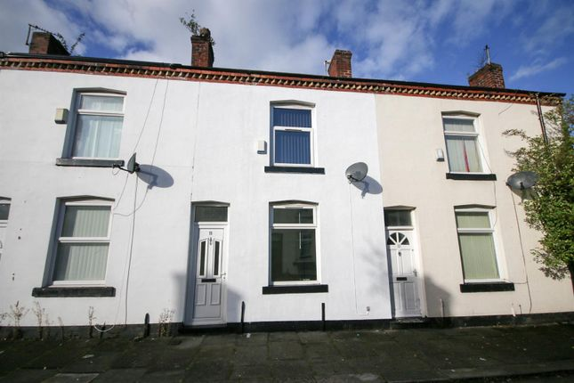 Thumbnail Terraced house to rent in Wesley Street, Eccles, Manchester