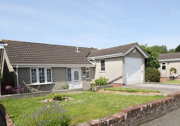Thumbnail Detached house for sale in Ponsonby Road, Plymouth