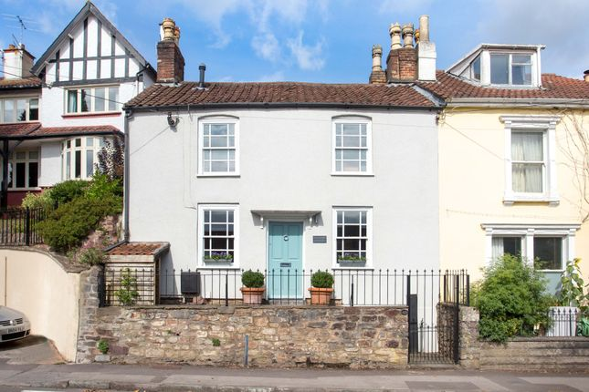 Thumbnail Terraced house for sale in Long Ashton Road, Long Ashton, Bristol