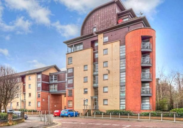 Thumbnail Flat for sale in Old Rutherglen Road, New Gorbals, Glasgow