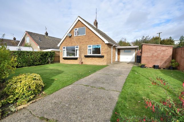 Thumbnail Property for sale in Heath Rise, Fakenham