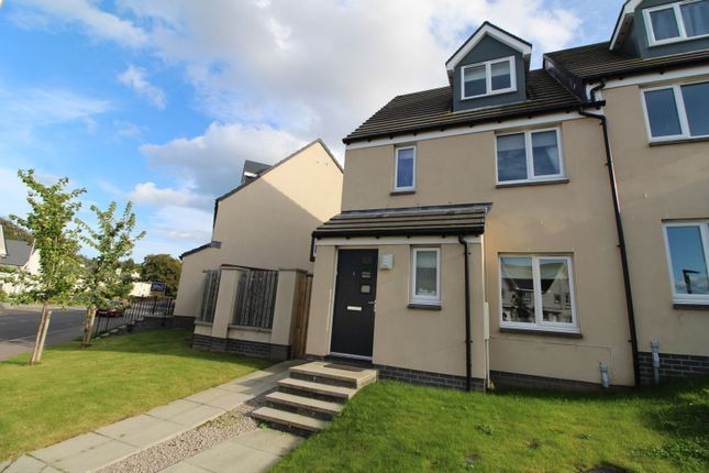 Thumbnail Semi-detached house for sale in Goodhope Road, Aberdeen