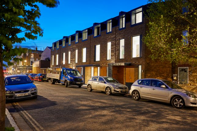 Thumbnail Town house for sale in The Station, East Dulwich