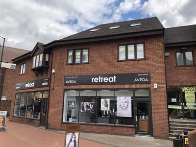 Thumbnail Office to let in Gethin House, Bond Street, Nuneaton, Warwickshire