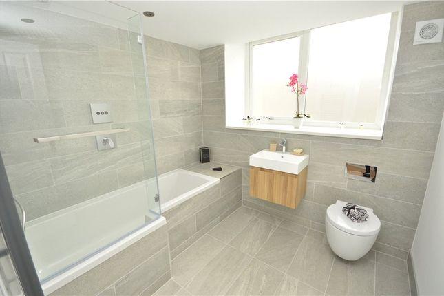 Bespoke Bathroom Design & Installations