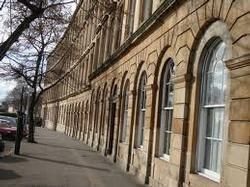 Thumbnail Flat to rent in Minerva Street, Glasgow