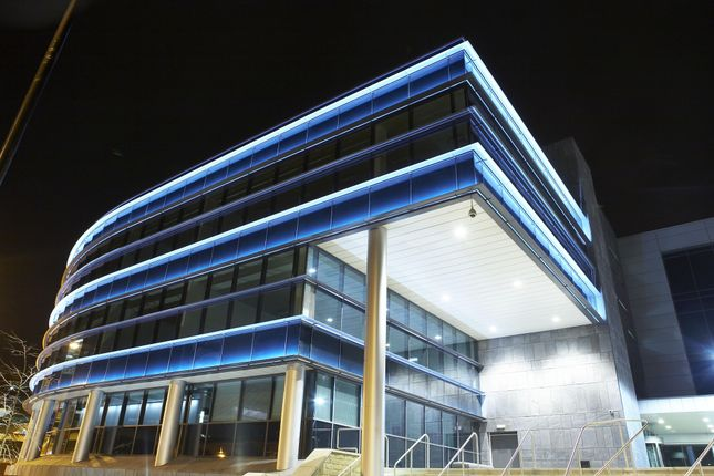 Thumbnail Office to let in Electric Works, 3 Concourse Way, Sheffield