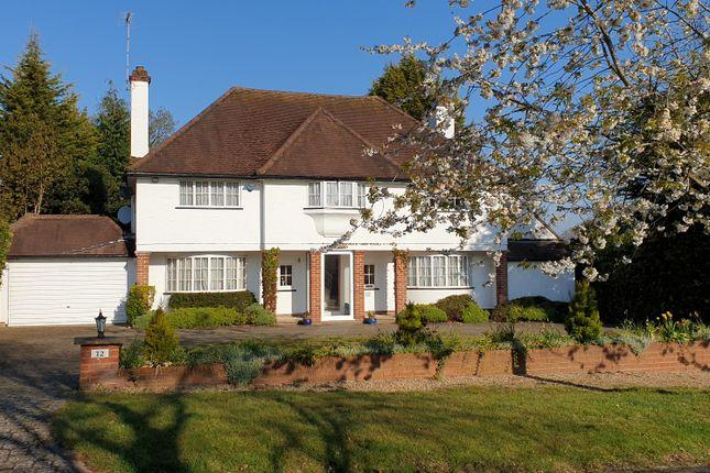 Thumbnail Detached house for sale in Pembroke Road, Moor Park Estate, Northwood