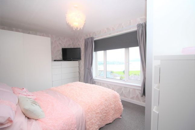 Bedroom 1 of Lyle Grove, Greenock PA16