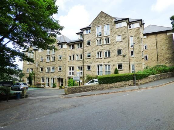 Thumbnail Flat for sale in Haddon Court, Hardwick Mount, Buxton, Derbyshire