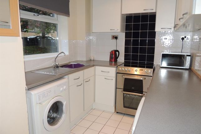 Kitchen of Kingsleigh Park, Kingswood, Bristol BS15