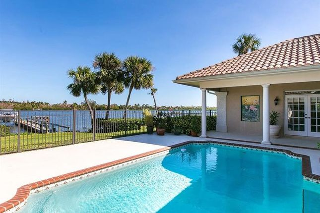 Thumbnail Property for sale in 8580 Seacrest Drive, Vero Beach, Florida, United States Of America