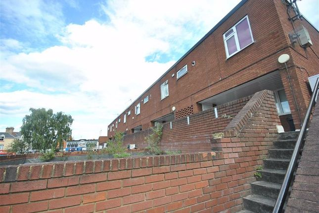 Thumbnail Flat for sale in St. James Road, Northampton