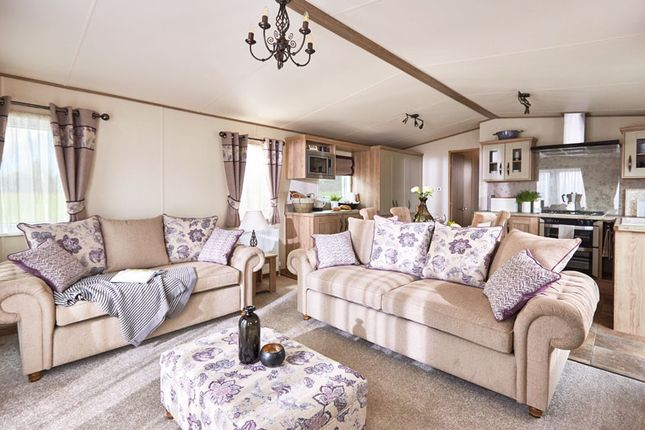 2 bed lodge for sale in Bentham Road, Ingleton
