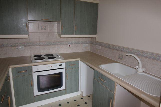 Kitchen of Richmond Grove, North Shields NE29