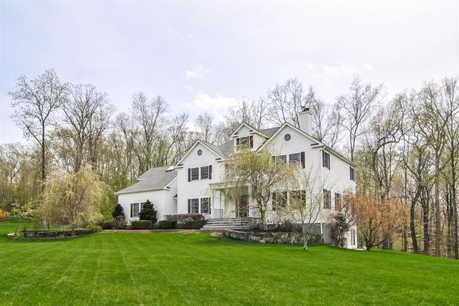 Thumbnail Property for sale in 43 Hayley Hill Drive Carmel, Carmel, New York, 10512, United States Of America