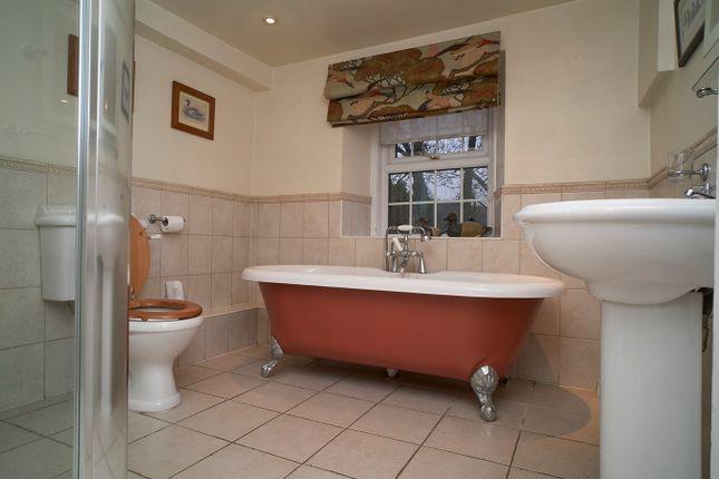 Bathroom of Smithy Brow, Ambleside LA22