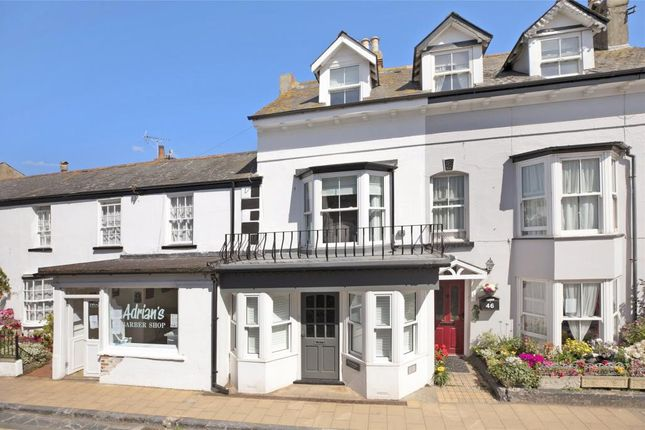 3 bed terraced house for sale in Fore Street, Shaldon, Devon TQ14