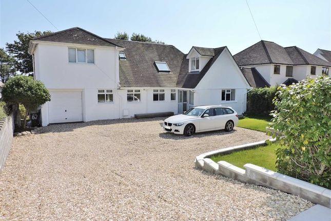 5 bedroom detached house for sale in Higher Lane, Langland, Swansea