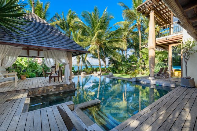 Thumbnail Villa for sale in Casa Coin De Mire, Grand Baie, Mauritius