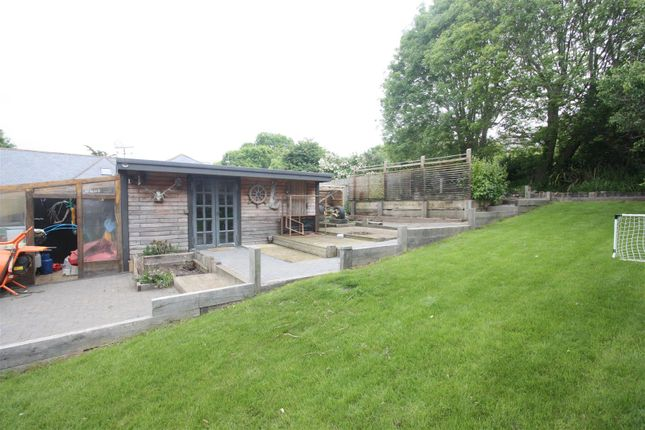 Thumbnail Bungalow for sale in Preston Road, Preston, Weymouth