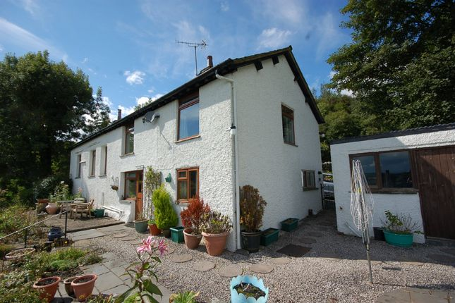 Thumbnail Detached house for sale in Hillcrest, Town End, Troutbeck, Windermere
